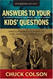 img - for Answers to Your Kids' Questions book / textbook / text book