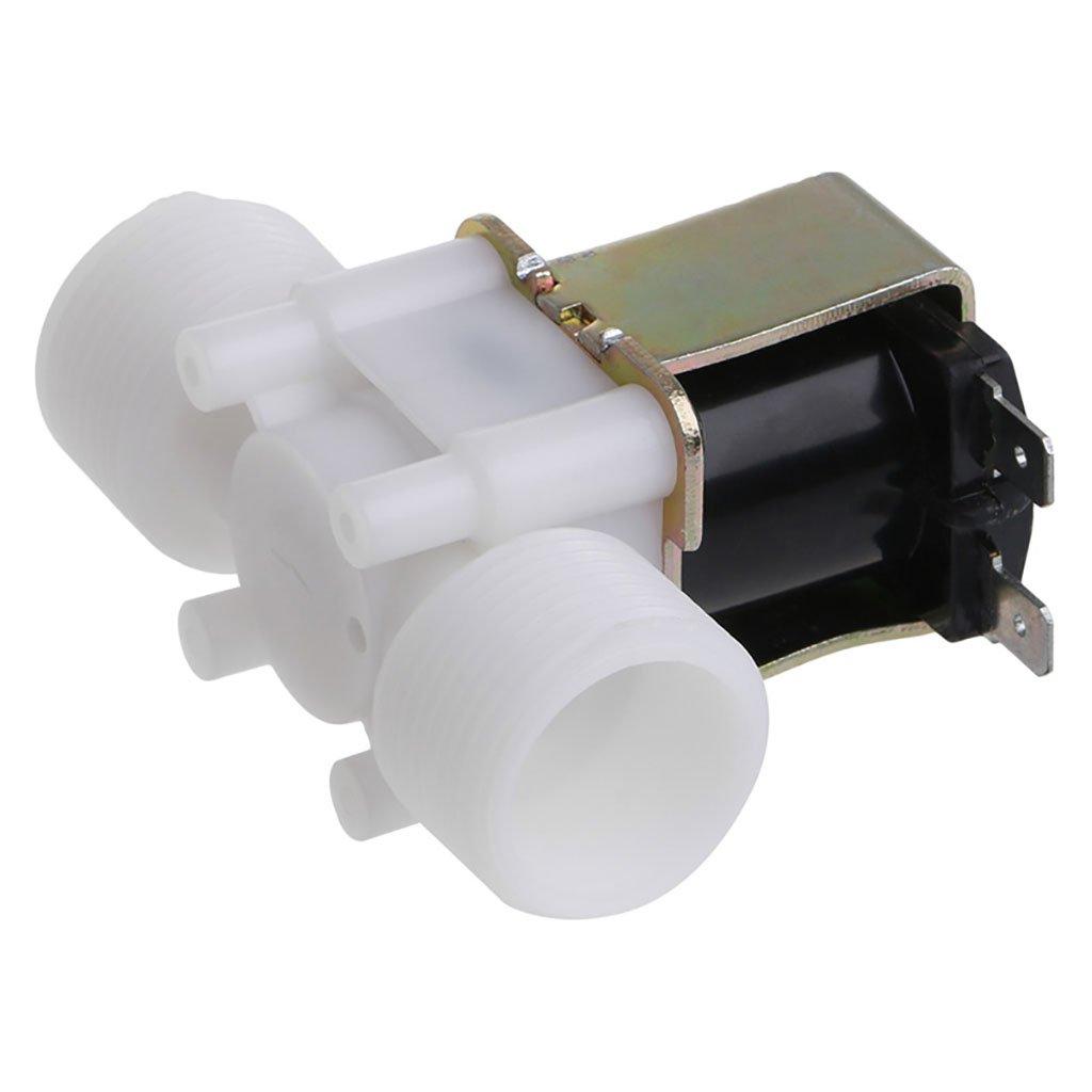 Erisl /Électrique /Électrovanne /Électrique 220 V PP N//C☛ Diverseur de leau