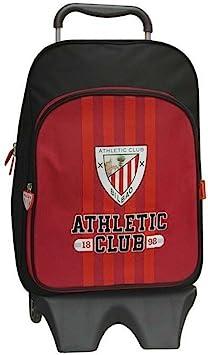 Mochila Trolley Athletic Bilbao Grande: Amazon.es: Juguetes y juegos