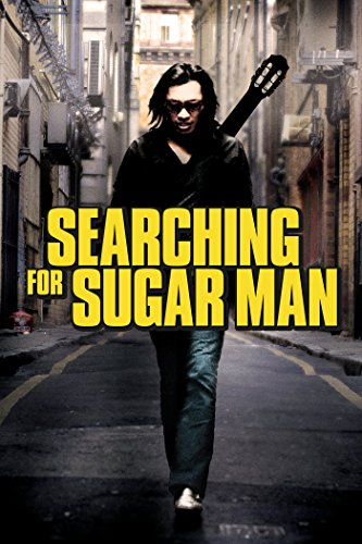 Searching For Sugar Man (Man Of The Spirit Man Of The Word)