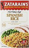 Zatarain's Spanish Rice, 6.9 oz (Case of 12)