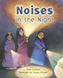 img - for Noises in the Night (Rigby on Our Way to English: Level K) book / textbook / text book