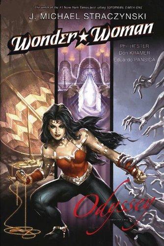 Download Wonder Woman: Odyssey Vol. 2 ebook