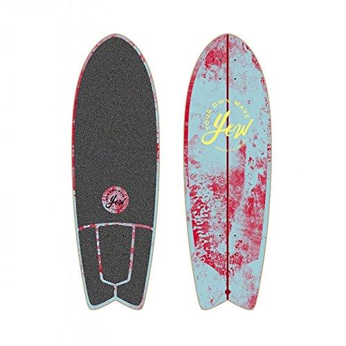 Yow Surf YOCB7A01-04, Tavola per Skate Unisex – Adulto, Adulto, Adulto, MultiColoreeee, Taglia Unica B06XCZ1XLQ Parent   diversità    Moda    elegante    marchio    adottare    prezzo di sconto speciale  40ba7a