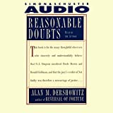 Reasonable Doubts: The O.J. Simpson Case and the