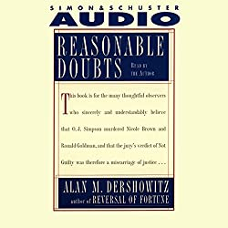 Reasonable Doubts