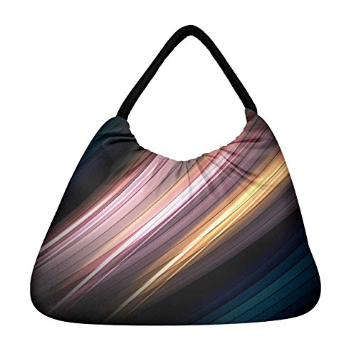 Tote Damen Tasche Snoogg mehrfarbig mehrfarbig aAq54w