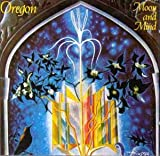 Oregon: Moon And Mind [Vinyl LP] [Stereo]