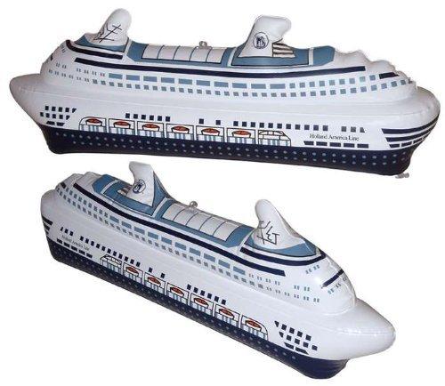 Amazon.com: Holland América Líneas hinchable Cruise Ship ...