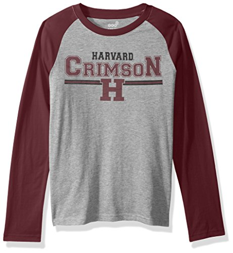 NCAA by Outerstuff NCAA Harvard Crimson Kids & Youth Boys