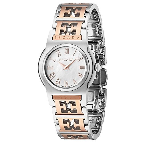 Escada Sophia Rose Gold Plated Stainless Steel Women's Watch E3835035