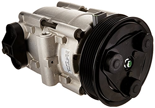 Four Seasons 58176 Compressor