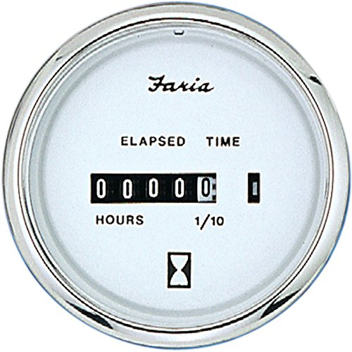 CHESAPEAKE HOURMETER 10,000 HR [Misc.] by Faria Beede Instruments