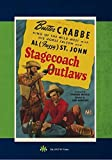 Stagecoach Outlaws by Larry