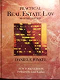 Practical Real Estate Law New York Version