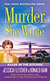Murder, She Wrote: Killer in the Kitchen (Murder She Wrote Book 43)