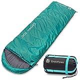 Endor Forest Envelope Sleeping Bag -...