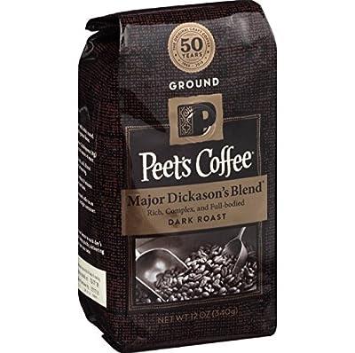Peet's Coffee, Whole Bean by Peets Coffee