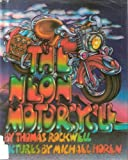 img - for The neon motorcycle book / textbook / text book
