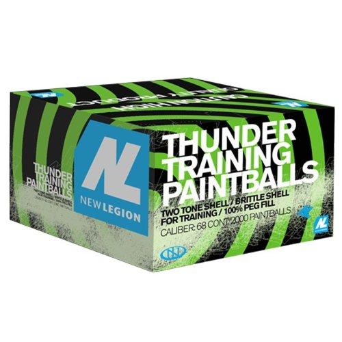 New Legion Thunder 2000 Billes
