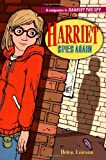 Harriet Spies Again, Helen Ericson and Louise Fitzhugh, 0385327862