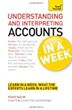 Understanding and Interpreting Accounts in a Week, Roger Mason, 1444183982