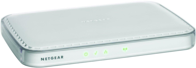 Netgear WNAP210-200PES - Punto de acceso inalámbrico con tecnología WiFi N300, blanco: Amazon.es: Informática