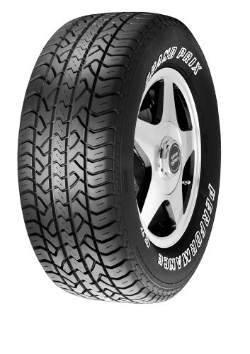 Sigma GRAND PRIX PERFORMANCE G/T Performance Radial Tire - 275/60R15 107T