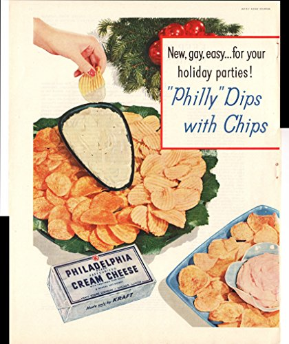 philadelphia-cream-cheese-holiday-party-recipes-2-pg-1956-antique-advertisement