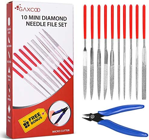 Multipurpose Needle Files Sanding Jewelers product image