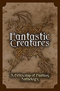 Fantastic Creatures by H. L. Burke ebook deal