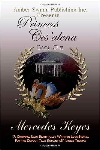 Princess Cesalena (Webster Fields Book 1)