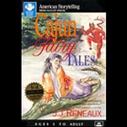 Cajun Fairy Tales