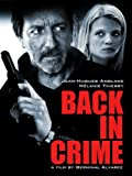 Back in Crime (English Subtitled)