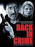 Back in Crime (English Subtitled)