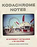 Kodachrome Notes, , 1452110964