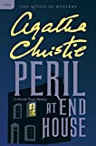 img - for Peril at End House: A Hercule Poirot Mystery (Hercule Poirot Mysteries) book / textbook / text book