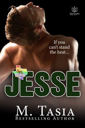 Jesse (The Boys of Brighton) (Volume 4)