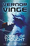 download ebook zones of thought: a fire upon the deep, a deepness in the sky (vernor vinge omnibus) by vinge, vernor (2010) paperback pdf epub