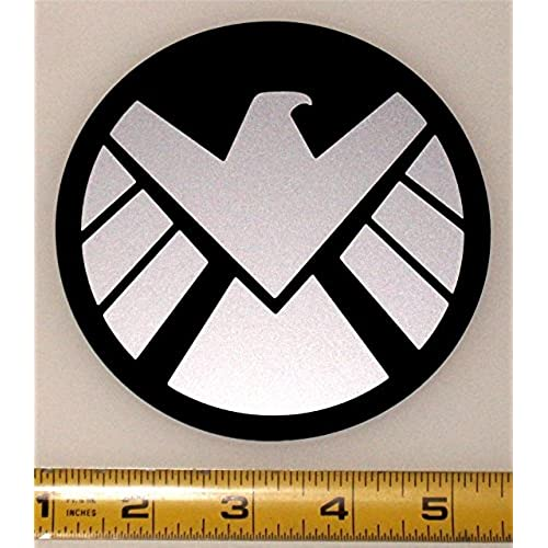 Marvel Superhero Logos Amazon
