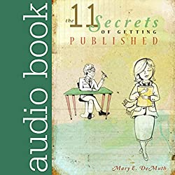 11 Secrets to Getting Published