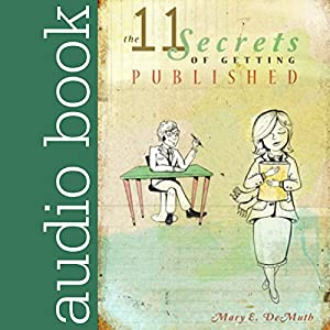 11 Secrets to Getting Published Audiobook