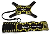 SKLZ Star-Kick Hands Free Solo Soccer Trainer- Fits Ball Size 3, 4, and 5 (Sports)