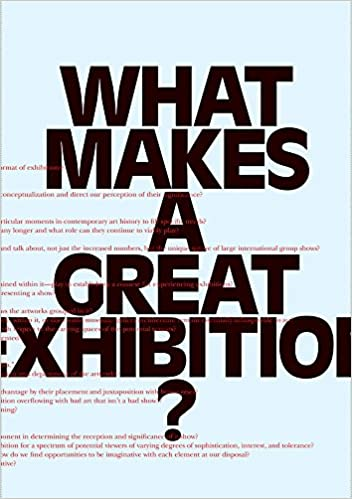 Amazon what makes a great exhibition ebook paula marincola what makes a great exhibition kindle edition fandeluxe Images