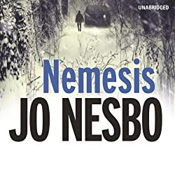 Nemesis: A Harry Hole Thriller, Book 4
