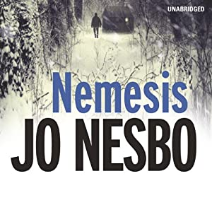 Nemesis: A Harry Hole Thriller, Book 4 Audiobook