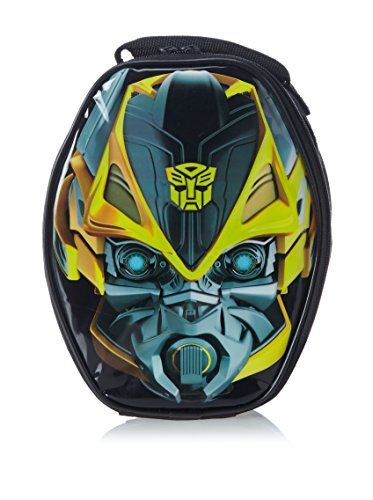 transformers-bumble-bee-face-lunch-kit