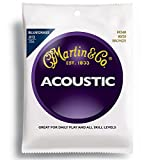 Martin M240 Acoustic Guitar Strings