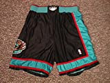 Bryant Reeves Memphis Grizzlies Game Worn Shorts