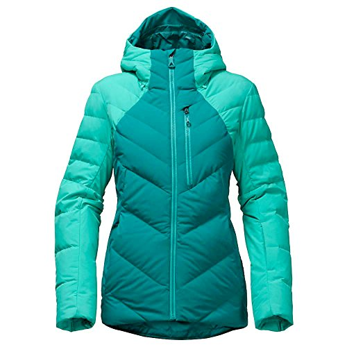 The North Face Corefire Down Womens Insulated Ski Jacket (S)